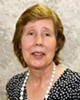 Mary Baricevic